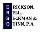 Erickson, Bell, Beckman, & Quinn P.A.